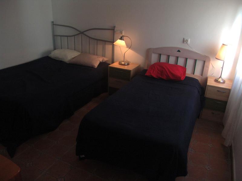 Palmar, planta baja, vacation rental in Las Torres de Cotillas