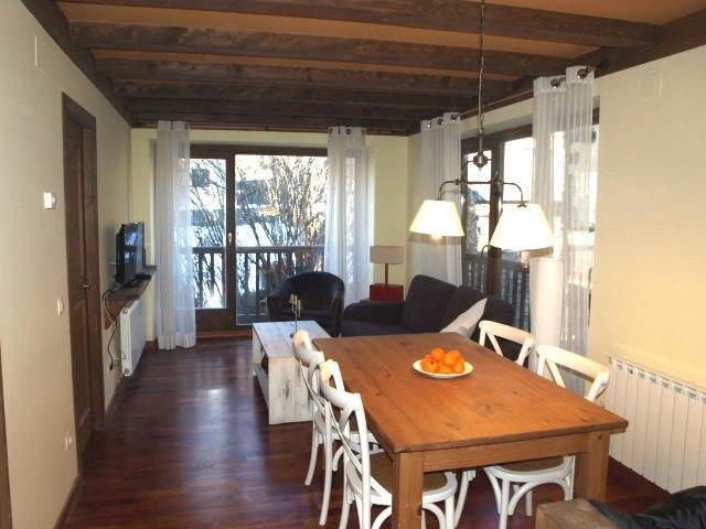 Apartamento con encanto, vacation rental in Province of Lleida