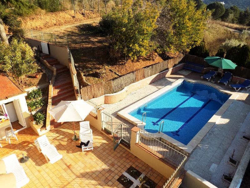VILLA BEATRIZ, holiday rental in Blanes