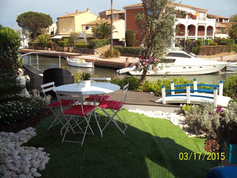 La Venise Provençale, vacation rental in Port Grimaud