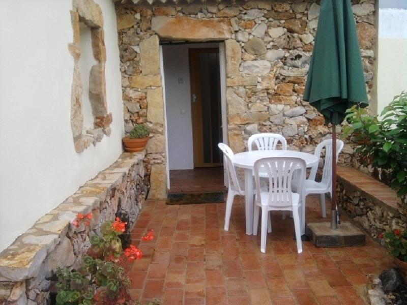 casa bi rosario, casa vacanza a Espargal