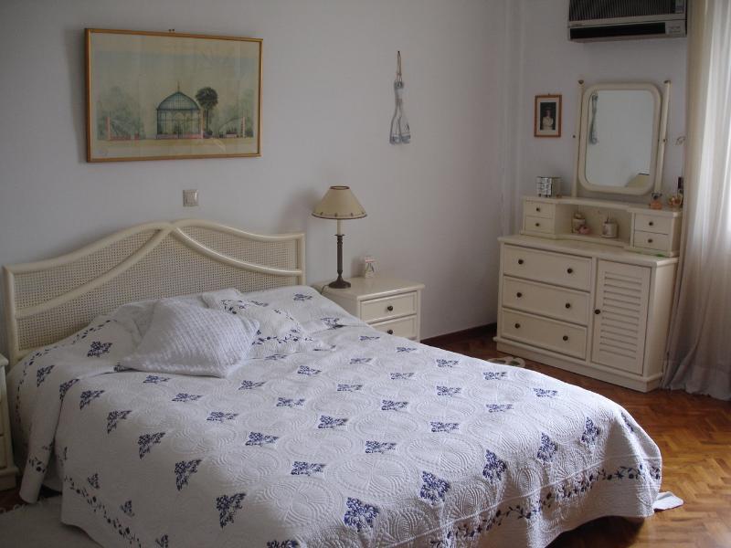 Camera da letto un letto matrimoniale