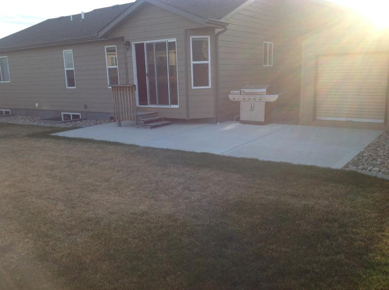 Rapid City Home for Rent 2015 Sturgis Rally, holiday rental in Rapid City
