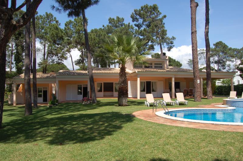 Casa Grilo, vacation rental in Vilamoura
