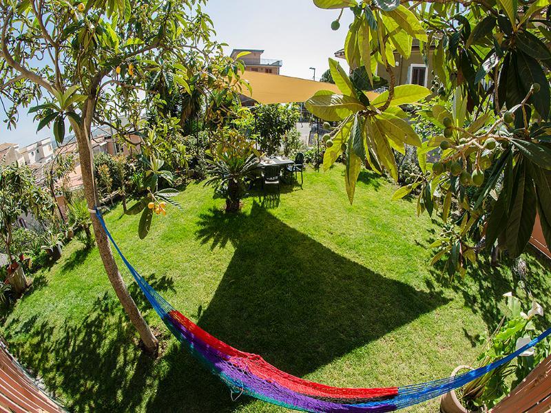 Etna View, location de vacances à Mascali