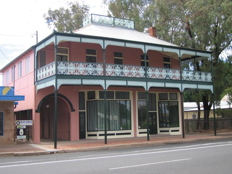 Bourke Apartments, vacation rental in Bourke
