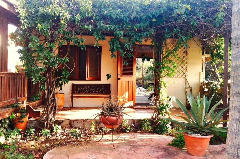 Alto Vista sanctuary, vacation rental in Oranjestad