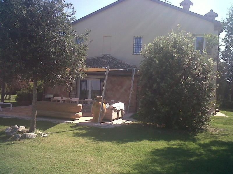 Chery, vacation rental in Gambellara