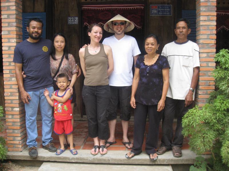 SUONSIA HOMESTAY CAU KE TRA VINH (MEKONG DELTA), casa vacanza a Cai Rang