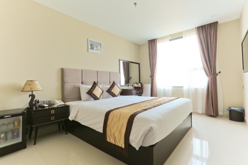 Ocean Oasis Hotel Da Nang