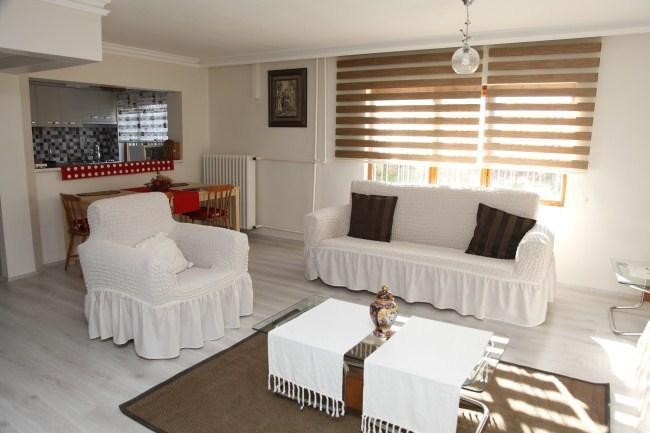 For Rental Apartment in Ankara