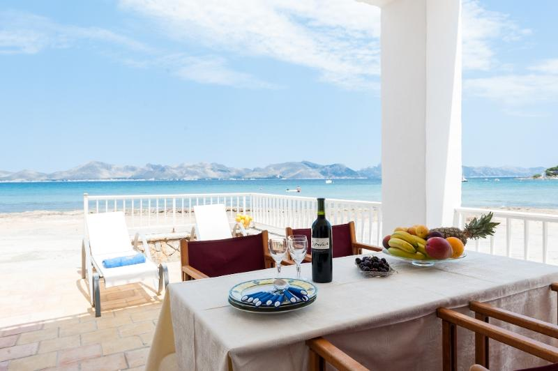 VORAMAR - Chalet for 5 people in Sa Marina (Alcudia), holiday rental in Alcudia
