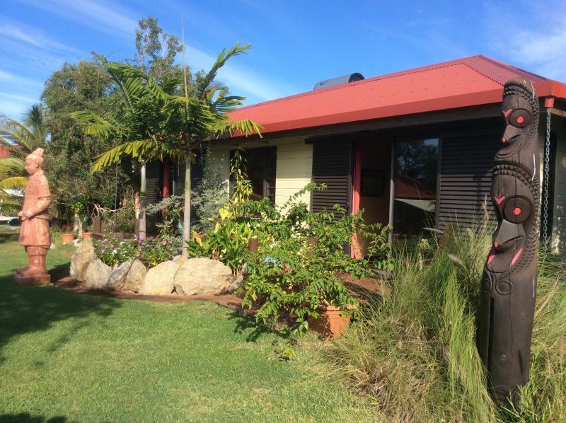 Un temps pour soi, casa vacanza a Nuova Caledonia