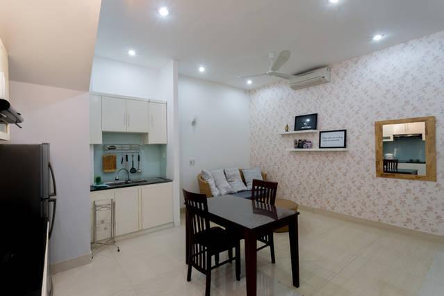 Canary Apartment, vacation rental in Da Nang