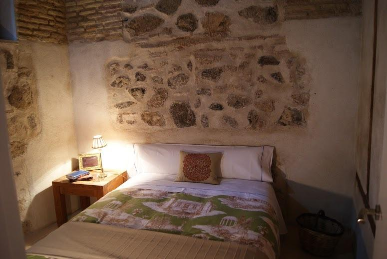 king David suite, vacation rental in Nambroca