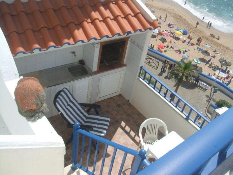 Beach Apartment AA3, Ferienwohnung in Ericeira