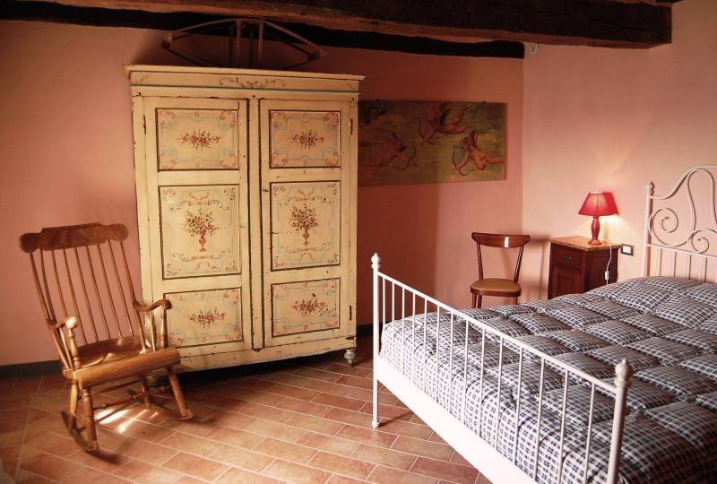 o quarto principal