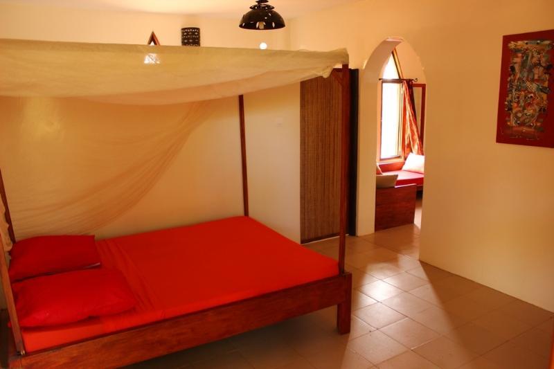 Studio Sekhmet: Bedroom