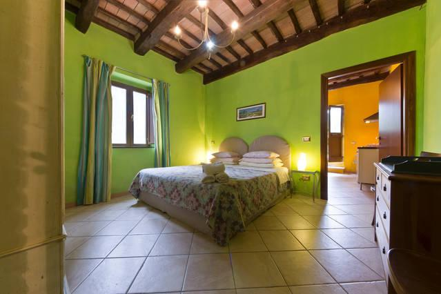CASA TUA, vacation rental in Casole d'Elsa