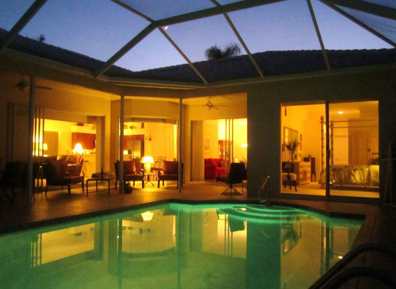 Book your dream vacation at our dream house now.