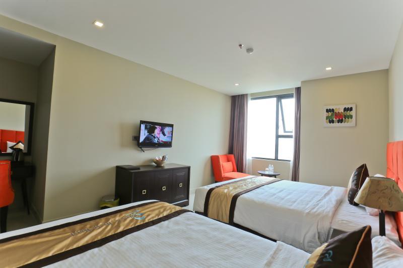 Ocean Haven Hotel Da Nang