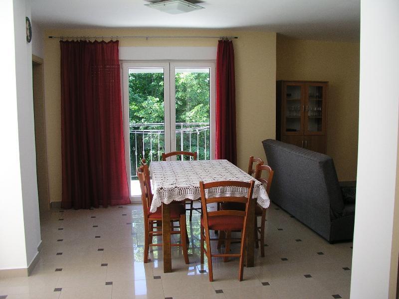 Apartment Belici, near Opatija, holiday rental in Permani