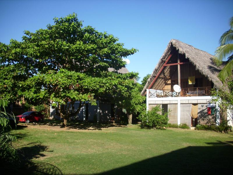 l'antafa, vacation rental in Dzamandzar
