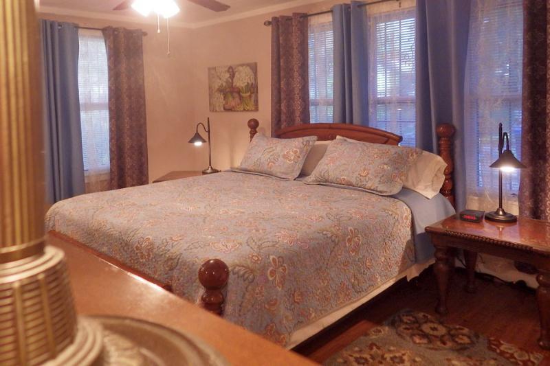 La Casita San Antonio Apartamento