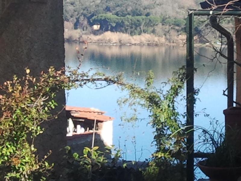 La casa nel Borgo, casa vacanza a Cesano
