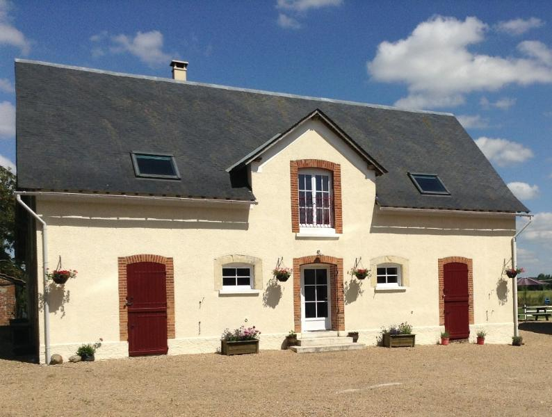 La Laterie, holiday rental in Lhomme