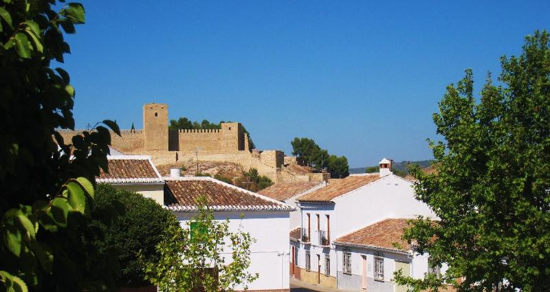 Casa Antequera, in the heart of Andalucia, aluguéis de temporada em Antequera