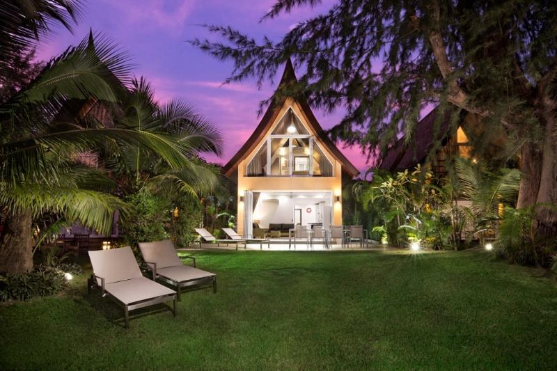 Sunset Emily Villa Ko Chang, vakantiewoning in Trat