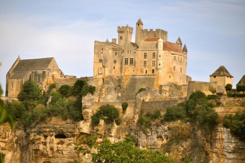 Château de Beynac, à voir !