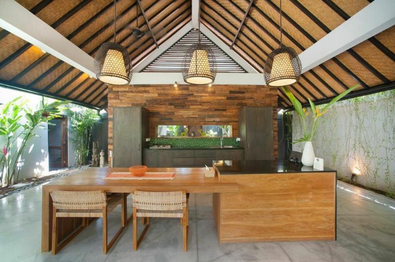 Cocina de diseño y restaurantes