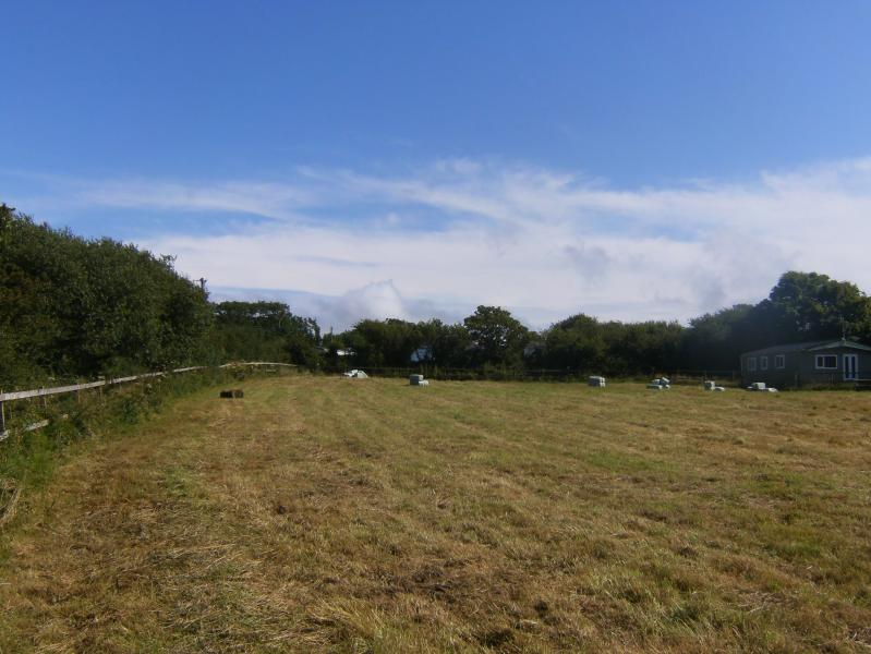 Situated on a private 5 acre smallholding close to the beach