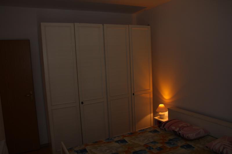 Chambre 1 - placard