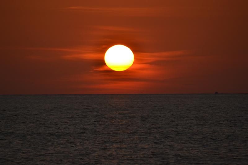 Tantalizing sunsets! Too many pics of sunsets to post! They are all gorgeous!