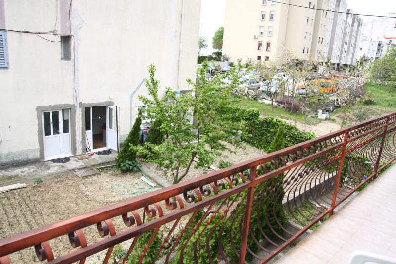 Sud balcon