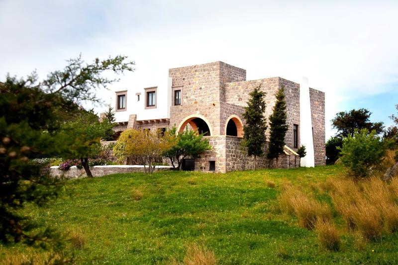 Villa Alexandra, casa vacanza a Grikos