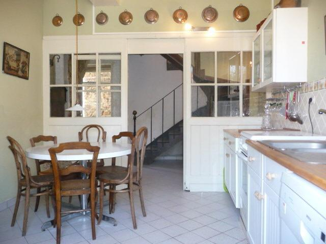 Kitchen Breakfast Room.  Fully equipped