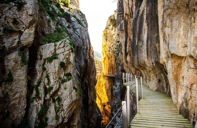 Caminito del Rey Accommodation