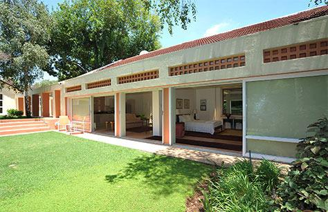 Fifteen On Orange Guest Lodge - the place to be, holiday rental in Johannesburg