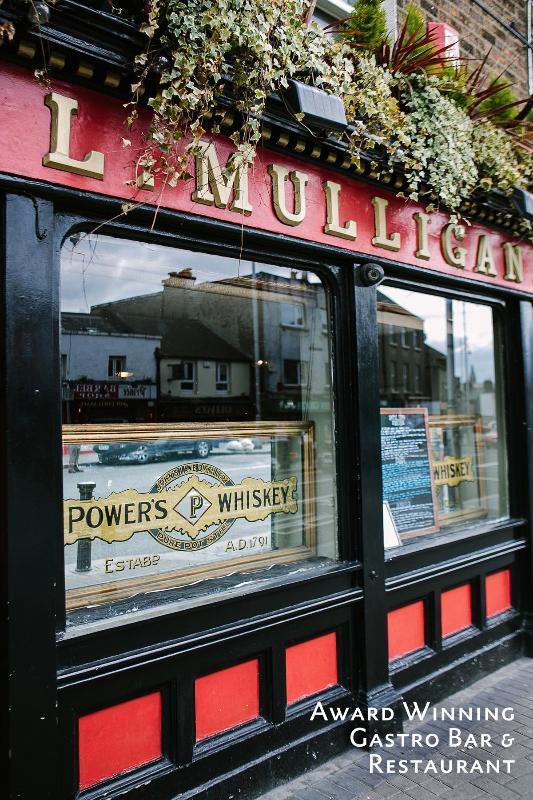 L.Mulligan,Gastro Dining & Drinking