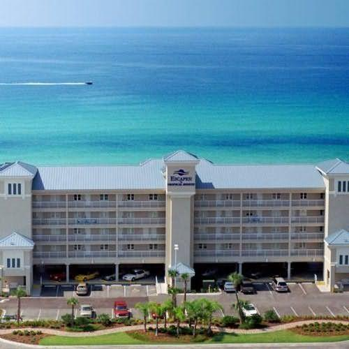 Ocean Front Family Friendly Resort Panama City Beach FLA, alquiler de vacaciones en Panama City Beach