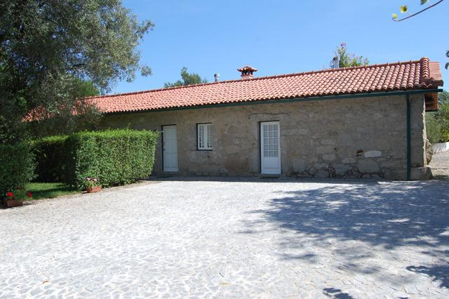 Charming house with swimming pool, holiday rental in Sa