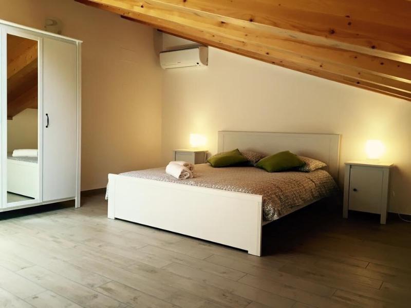 Bedroom Apartment La Zagara