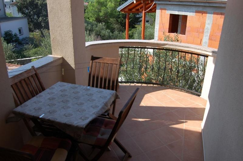 Holiday apartments, holiday rental in Tribunj