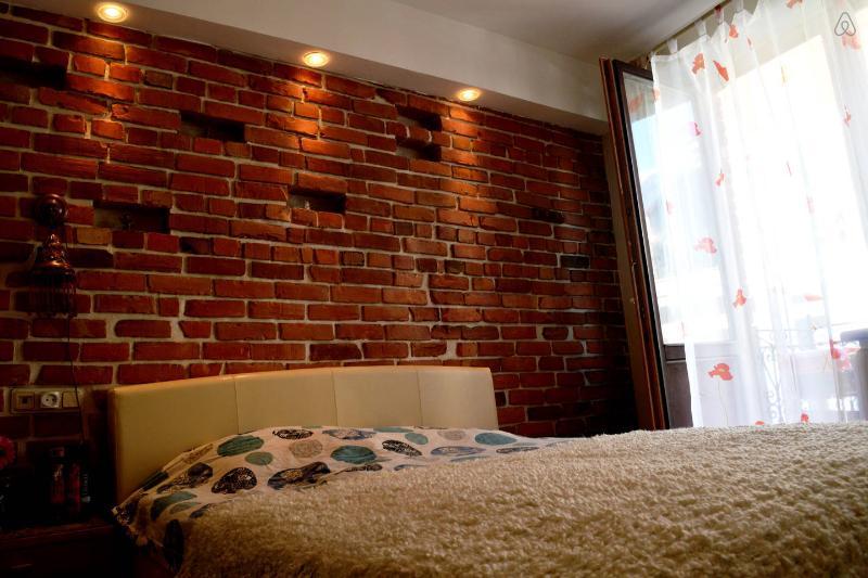 RedBrick old town appartment, alquiler vacacional en Condado de Kaunas