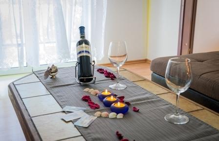 Promajna apartments, location de vacances à Promajna