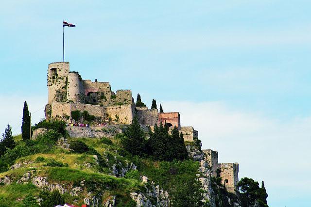 castle Klis